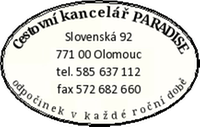 Textová deska pro Printer Oval 55